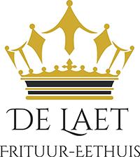Frituur De Laet Logo