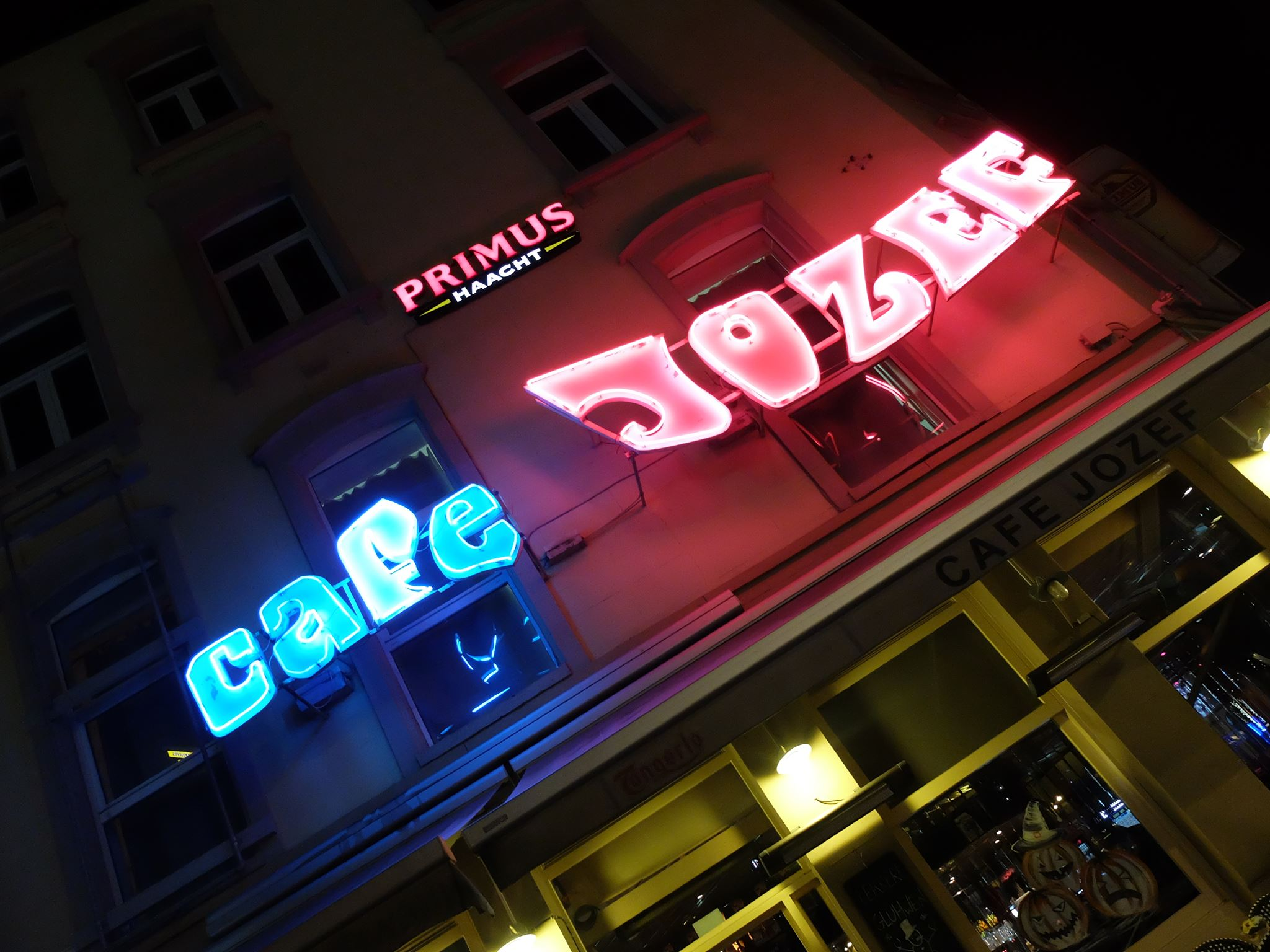 Cafe Jozef
